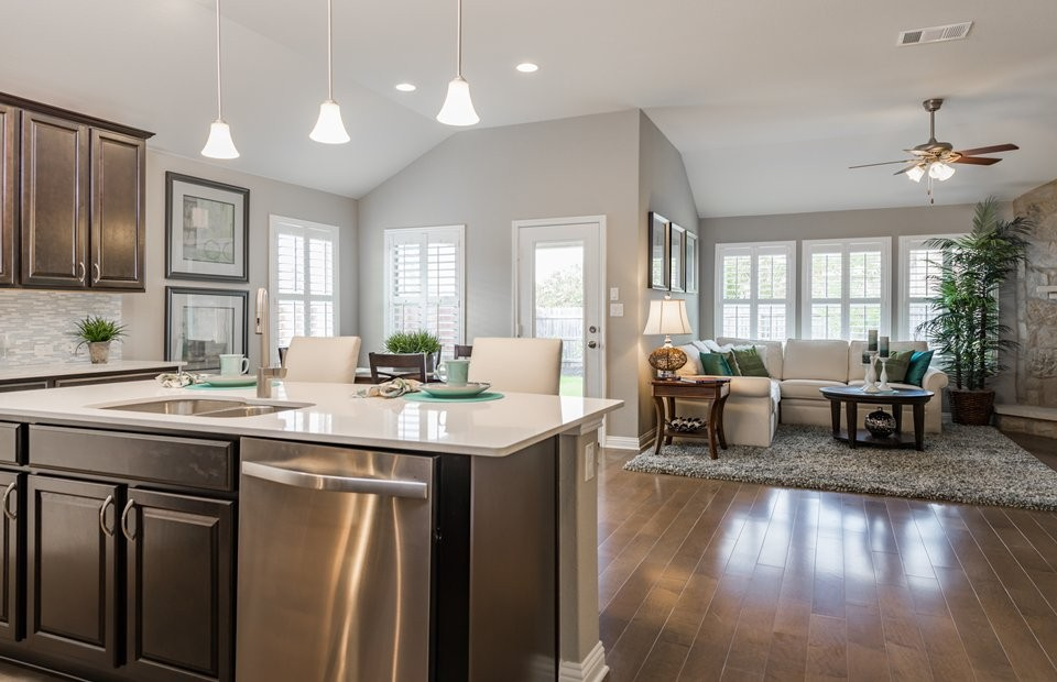 New Home Plans Weymouth By Pulte Homes New Homes Guide