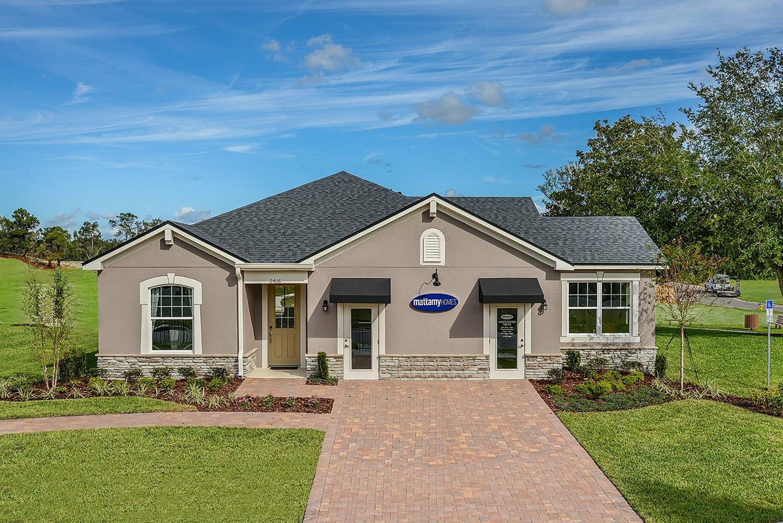 Bryant Model Home