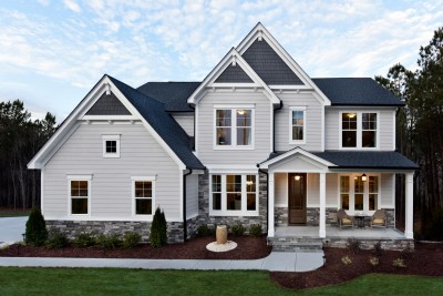 Drees Gallery Homes - Raleigh