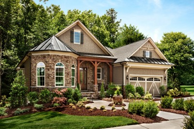 Hasentree - Golf Villas Collection