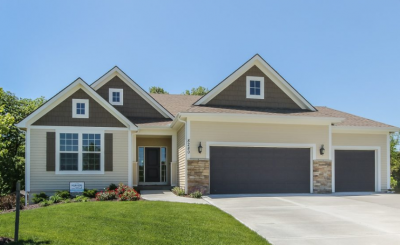 Harding Homes