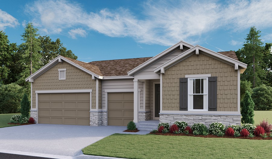 Patterson-D851-Cliffrose-Homestead-Crystal-Valley Elevation A