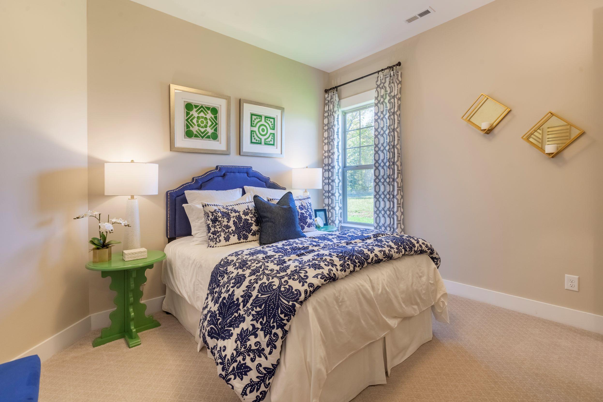 Casalino Whitmore Bedroom