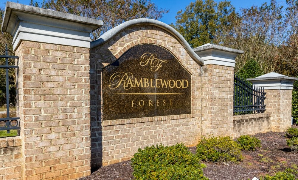 Ramblewood Forest