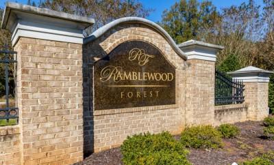 Ramblewood Forest