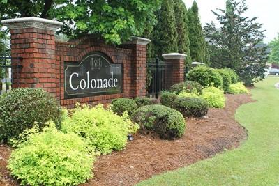 The Colonade
