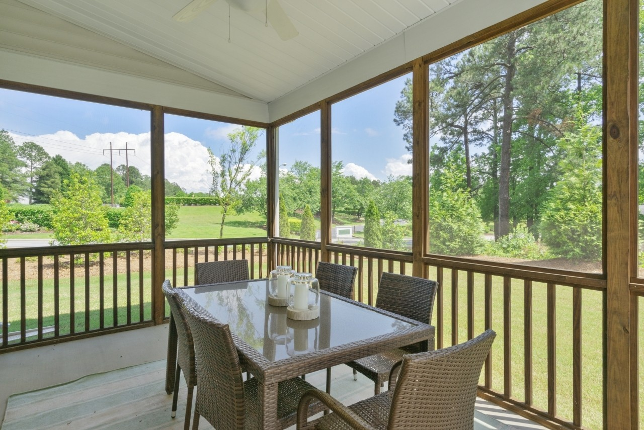 The Wilmington, Model Home, Clayton NC, New Homes in Clayton NC, Bristol, Outdoor Living, Covered...