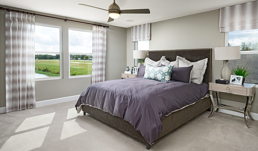 Moonstone-ORL-Master bedroom