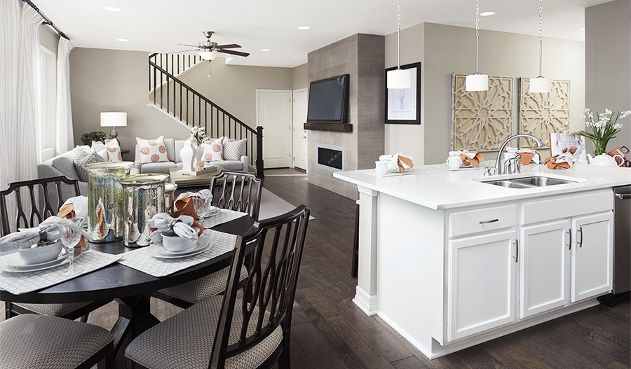 Coral-DEN-Kitchen/dining (Seasons at Traditions)