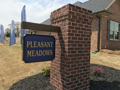 Pleasant Meadows