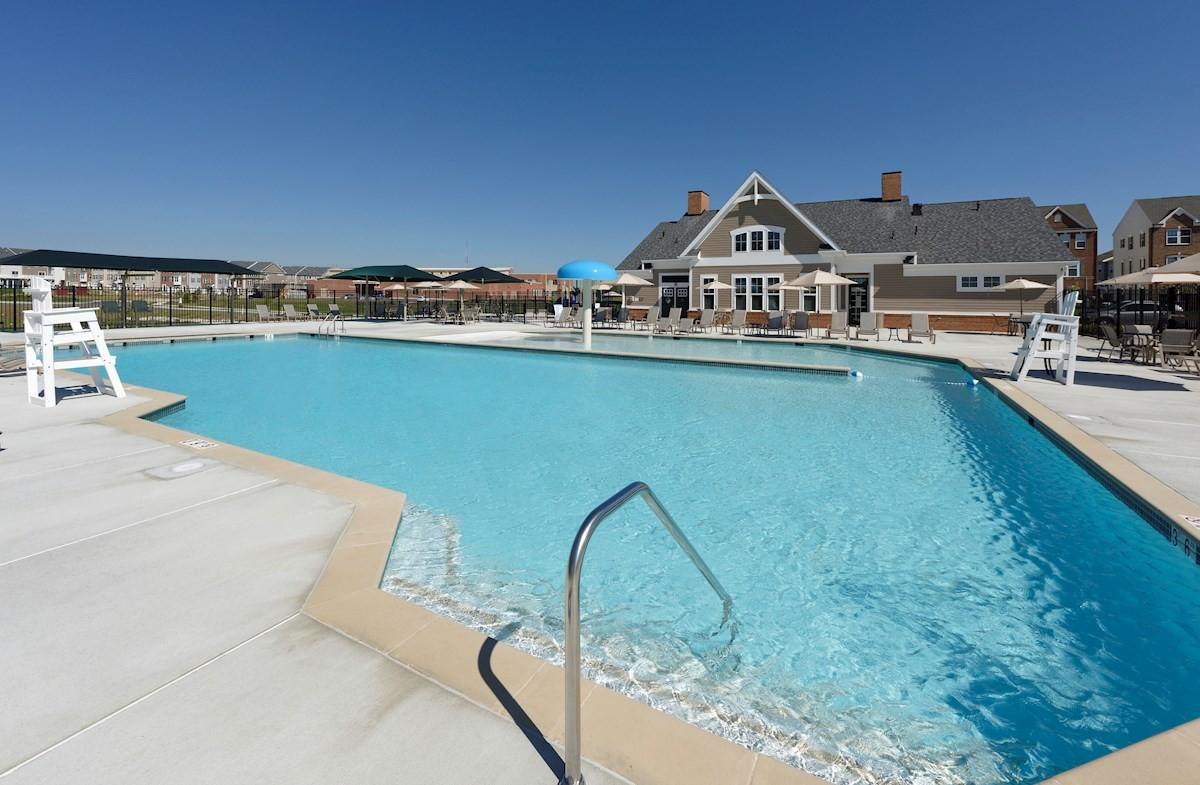 The Preserve At Windlass Run Single Family Homes New Home Guide