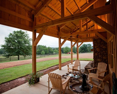 Why Post and Beam Construction is the Simplest Solution