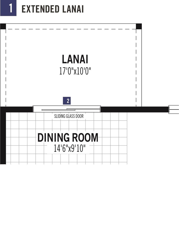 Extended Lanai