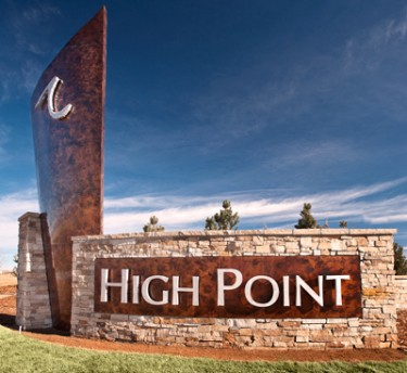 High Point