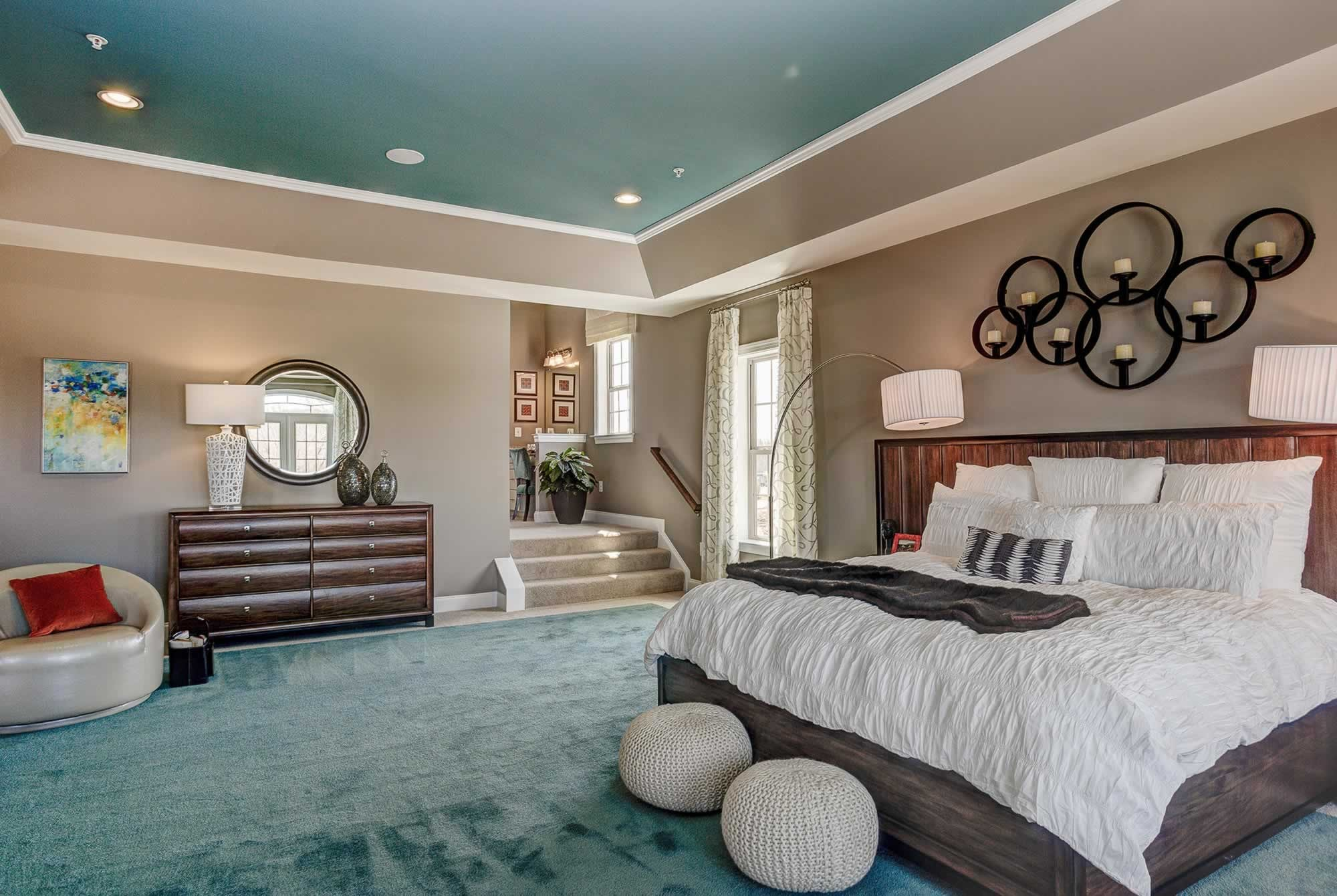 The Oakmont by Craftmark Homes