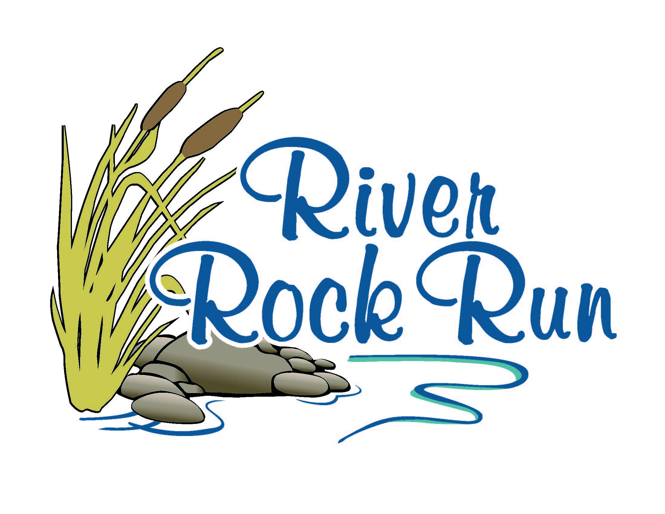 River Rock Run