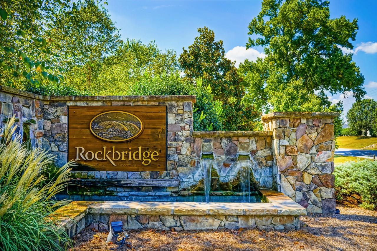 Rockbridge-Knightdale NC